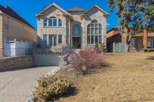 34 Oak Ave, Richmond Hill