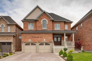 28 Little Ashley Dr, Vaughan
