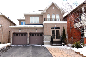39 Chayna Cres, Vaughan