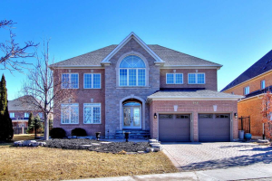 166 Silver Rose Cres, Markham