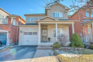 79 Saint Damian Ave, Vaughan