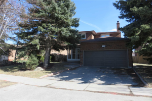 115 Borrows St, Vaughan
