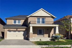 131 Armstrong Cres, Bradford West Gwillimbury