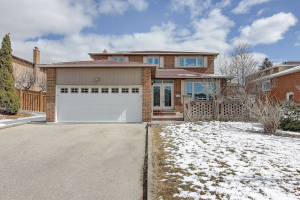 43 Brandy Cres, Vaughan