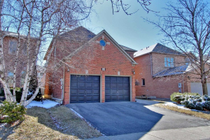 33 Inglewood Ave, Vaughan