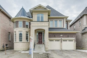 47 Nave St, Vaughan
