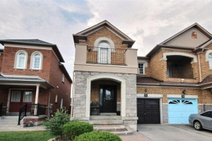 38 Blue Willow Dr, Vaughan