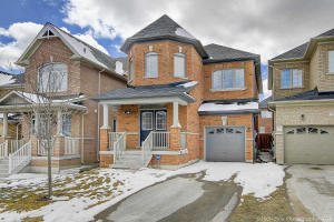26 Philip Brown Ave, Whitchurch-Stouffville