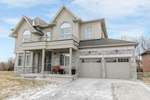 262 Inverness Way, Bradford West Gwillimbury