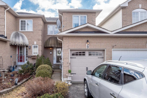 9 Mainprize Cres, East Gwillimbury