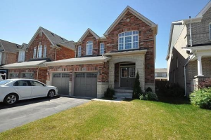 165 Downy Emerald Dr, Bradford West Gwillimbury