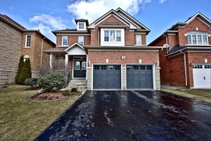 168 Canyon Hill Ave, Richmond Hill