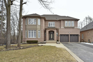 43 Woodland Trail Crt, Vaughan