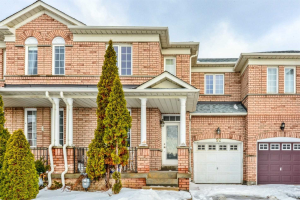92 Wildberry Cres, Vaughan