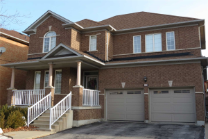 55 Via Cristina Way, Vaughan