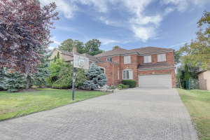 4 Chaplin Crt, Richmond Hill