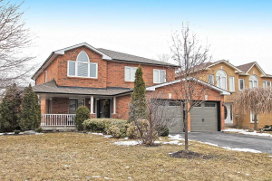 345 Pickering Cres, Newmarket