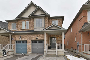 187 Andrew Hill Dr, Vaughan
