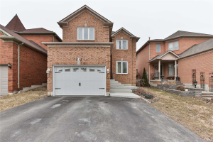 14 Buckhorn Ave, Richmond Hill