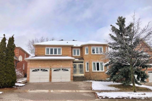 20 Greenhill Ave, Richmond Hill