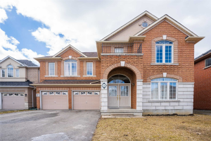 8 Harlequin Crt, Richmond Hill