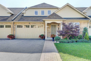 51 Sanctuary Way, Markham