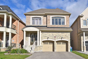 8 Gallant Pl, Vaughan
