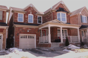 23 Walter Sangster Rd S, Whitchurch-Stouffville