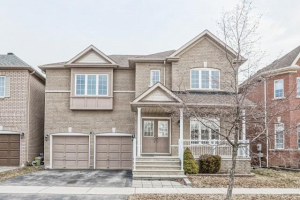 16 Yoho Ave, Richmond Hill