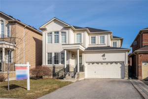 26 Redtail Dr, Vaughan
