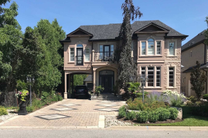 10 Ellsworth Ave, Richmond Hill