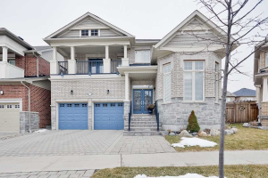 57 Philips View Cres, Richmond Hill