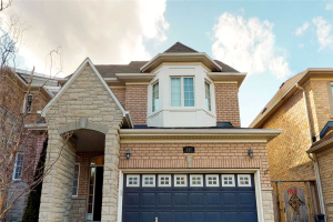 612 Pleasant Ridge Ave, Vaughan