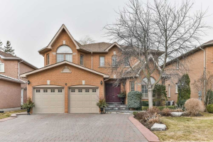 6 Creekview Ave, Richmond Hill