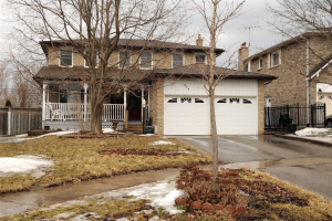 974 Ferndale Cres, Newmarket