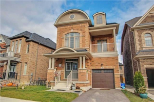 39 Bright Land Dr, Vaughan