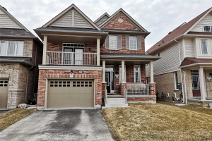 23 Pierce Pl, New Tecumseth