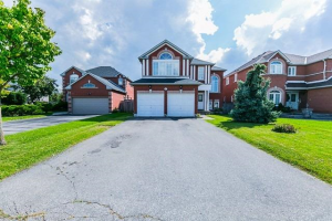 17 Ennis Crt, Richmond Hill