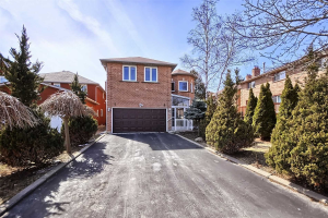 4 Dumaurier Cres, Richmond Hill