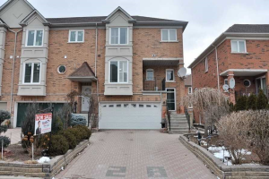 28 Orchid Rd, Markham