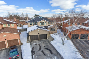 70 Garview Crt, Vaughan