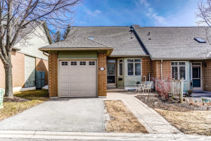 21 Christina Falls Way, Markham