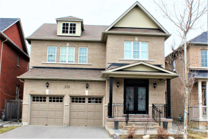 373 Golden Orchard Cres, Vaughan