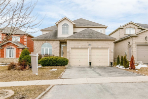 43 Bannerman Dr, Bradford West Gwillimbury