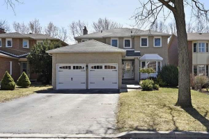 27 Timbermill Cres, Markham