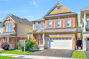 15 Dannor Ave, Whitchurch-Stouffville
