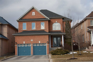 181 Jefferson Forest Dr, Richmond Hill