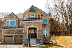40 Forest Edge Cres, East Gwillimbury