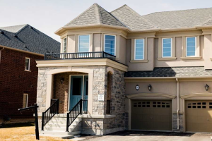 99 Forest Edge Cres, East Gwillimbury