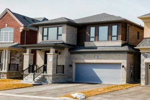 89 Forest Edge Cres, East Gwillimbury